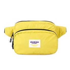 Logo Large Waist Bag (YELLOW)