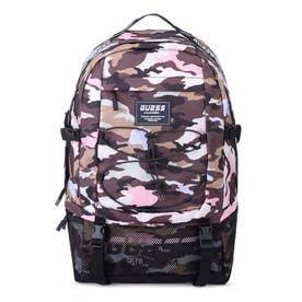 Logo Backpack (MULTI)