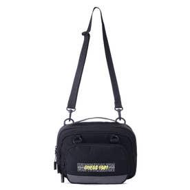 Logo Camera Bag (BLACK)