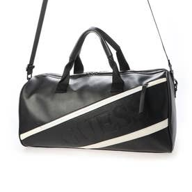 Motorsport Small Duffel (BLACK)