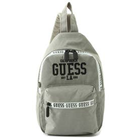 CAMPUS Nylon Sling Backpack (GREY)