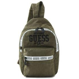 CAMPUS Nylon Sling Backpack (OLIVE)