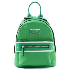 HIS & HERS Sling Backpack (GREEN)