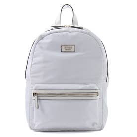 HIS & HERS Backpack (WHITE)