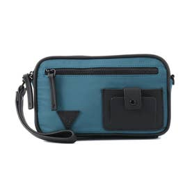 ORIGINAL Nylon Pouch (TEAL)
