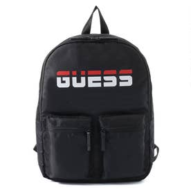 DUO Backpack (BLACK)