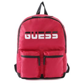DUO Backpack (RUBY)