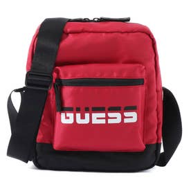 DUO Camera Bag (RUBY)