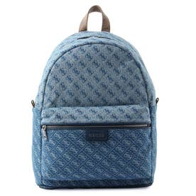 QUARTO Backpack (DENIM)