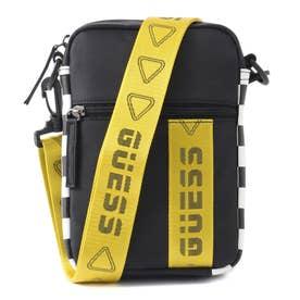 SPEED RACER Crossbody Bag (BLACK)
