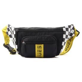 SPEED RACER Bum Bag (BLACK)