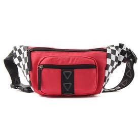 SPEED RACER Bum Bag (RED)