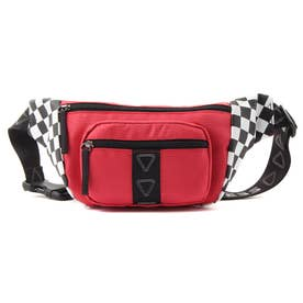 SPEED RACER Bum Bag (RED)