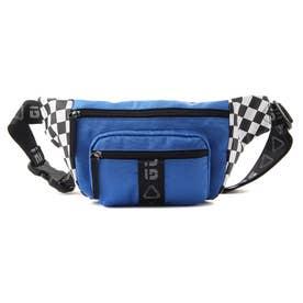 SPEED RACER Bum Bag (AZURE)