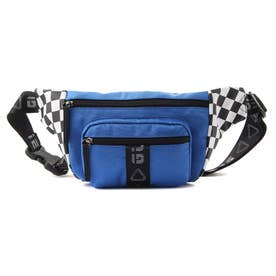 SPEED RACER Bum Bag (AZURE)