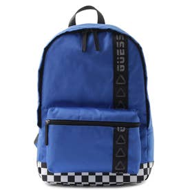 SPEED RACER Backpack (AZURE)