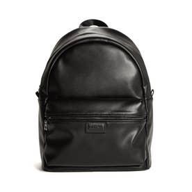 SCALA Compact Backpack (BLACK)
