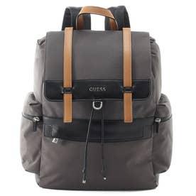MASSA Flap Backpack (GREY)