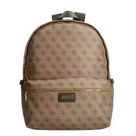 Compact Backpack (BROWN)
