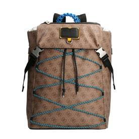 SALAMEDA Backpack (BROWN)