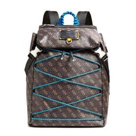 SALAMEDA Backpack (DARK BROWN)