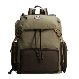 RODEO Flap Backpack (MILITARY)