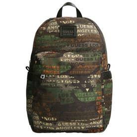ELVIS Backpack (CAMOUFLAGE)