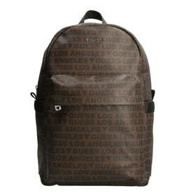 ELVIS Backpack (BROWN)