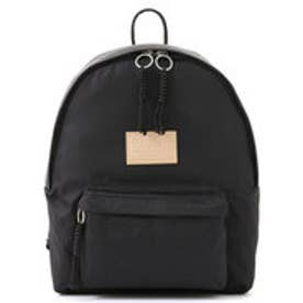 OUT OF OFFICE LARGE BACKPACK (BLACK)