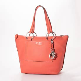 SALLY TOTE (CORAL)