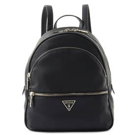 MANHATTAN Large Backpack (BLACK)