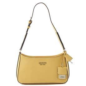 GEORGIANA Shoulder Bag (YELLOW)