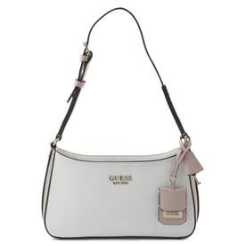GEORGIANA Shoulder Bag (STONE MULTI)