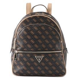 MANHATTAN Large Backpack (BROWN)