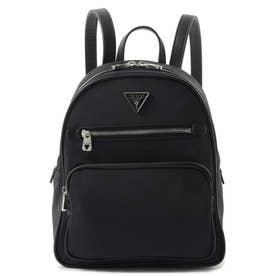 LITTLE BAY Backpack (BLACK)
