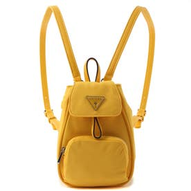 LITTLE BAY Mini Backpack (YELLOW)