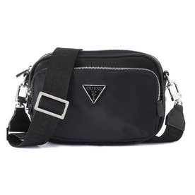 LITTLE BAY Crossbody Camera Bag (BLACK)