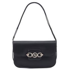 HENSELY Convertible Shoulder Bag (BLACK)