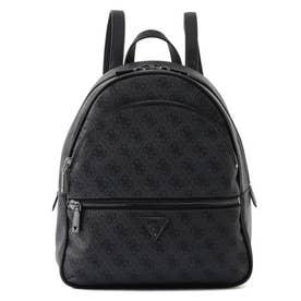 MANHATTAN Large Backpack (COAL LOGO)