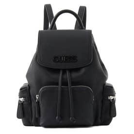MAEKO Logo Backpack (BLACK)