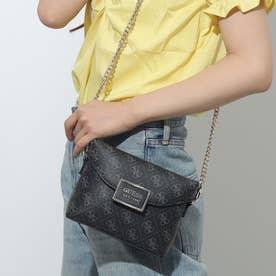 TYREN Cnvrtble Xbody Belt Bag (COAL)