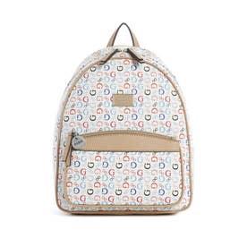 MCKINNEY Backpack (WHITE LOGO)