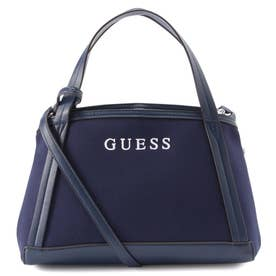DERRY Small Premium Canvas Tote (NAVY)