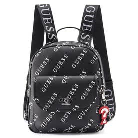 ACOMA Backpack (BLACK)