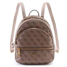 MANHATTAN Backpack (LATTE LOGO)