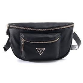 MANHATTAN Belt Bag (BLACK)