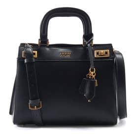 KATEY Luxury Satchel (BLACK)