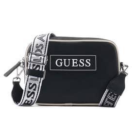 LITTLETON Crossbody Camera Bag (BLACK)