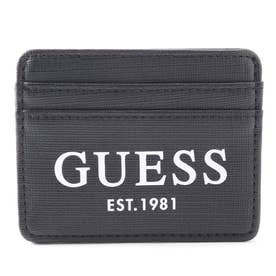 OUTFITTER Card Case (BLACK)