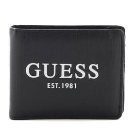 OUTFITTER Bi-Fold Wallet (BLACK)